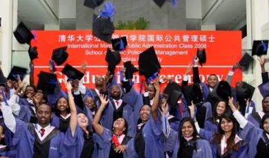 Study in China,experience in China